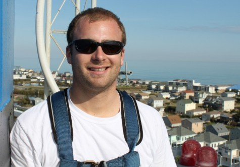 Outer Banks Electrical Contractor Ryan Joyner