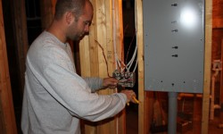 Outer Banks Electrician Ryan Joyner